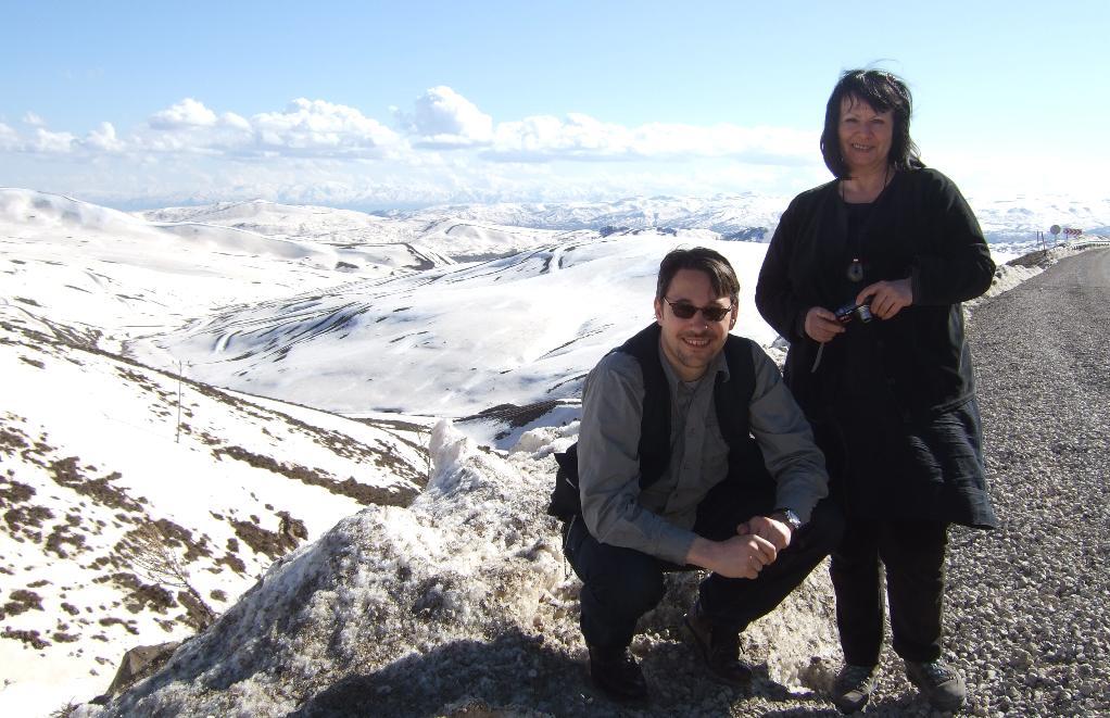 Ä°n den Bergen bei Varto
